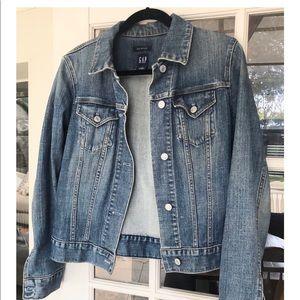 Blue Jean Jacket (Stretch)